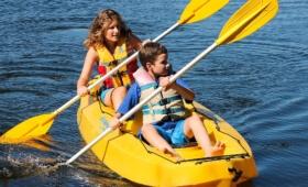 Kayak Explorer 83