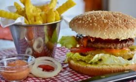 L' Erigane Burger